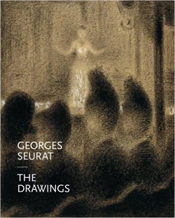 GEORGES SEURAT - The Drawings