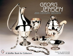 Georg Jensen - 20th Century Designs