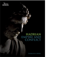 HADRIAN - EMPIRE AND CONFLICT