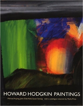 Howard Hodgkin - Paintings