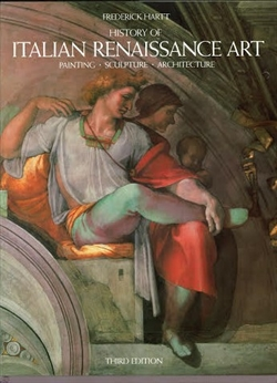 HISTORY OF ITALIAN RENAISSANCE ART - Painting, Sculpture & Architecture / 3. UDGAVE
