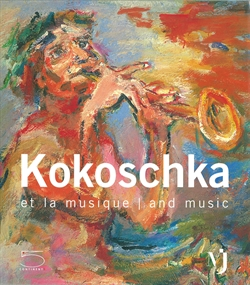 KOKOSCHKA AND MUSIC