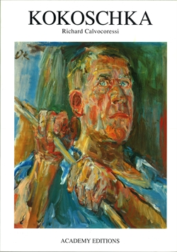 Kokoschka - Paintings