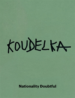 KOUDELKA - Nationality Doubtful
