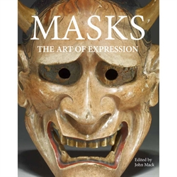 MASKS. THE ART OF EXPRESSION.
