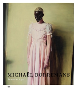 MICHAËL BORREMANS. As sweet as it gets.