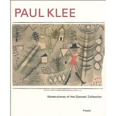 PAUL KLEE - Masterpieces of the Djerassi Collection
