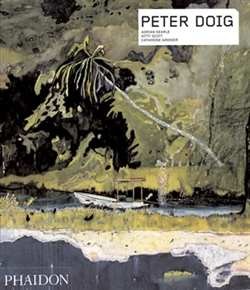 Peter Doig - Phaidons Contemporary Artist