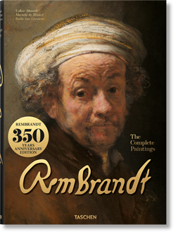 Rembrandt - The Complete Paintings