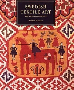Swedish Textile Art - The Khalili Collection