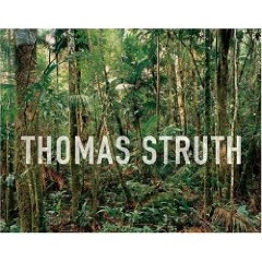 THOMAS STRUTH - NEW PICTURES IN PARADISE