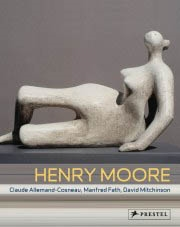 HENRY MOORE. From the Inside Out, Plasters-Carvings-Drawings