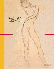 EROTIC SKETCHBOOK - SALVADOR DALI