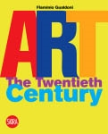 ART. THE TWENTIETH CENTURY