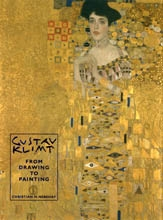 GUSTAV KLIMT - From Drawing to Painting