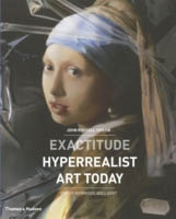 EXACTITUDE. HYPERREALIST ART TODAY