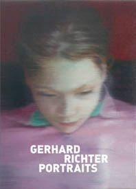 GERHARD RICHTER PORTRAITS. Painting Appearances