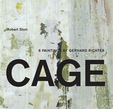 CAGE - 6 PAINTINGS BY GERHARD RICHTER