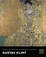 GUSTAV KLIMT - The Ronald S. Lauder and Serge Sabarsky Collections