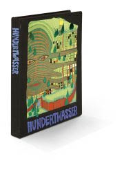 HUNDERTWASSER`S COMPLETE GRAPHIC WORKS 1951-1976