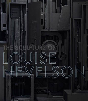 THE SCULPTURE OF LOUISE NEVELSON. Constructing a Legend (Indb.)