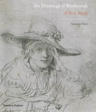 THE DRAWINGS OF REMBRANDT. A NEW STUDY