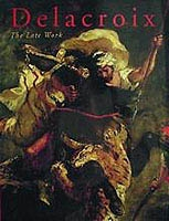 DELACROIX. THE LATE WORK