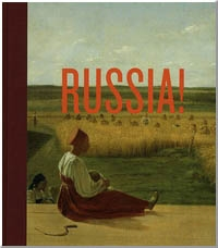 RUSSIA ! NINE HUNDRED YEARS OF MASTERPIECES AND MASTER COLLECTIONS
