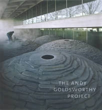 ANDY GOLDSWORTHY PROJECT, THE