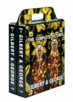 GILBERT & GEORGE - THE COMPLETE PICTURES - Volume I-II