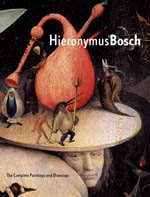 HIERONYMUS BOSCH. THE COMPLETE PAINTINGS AND DRAWINGS