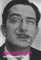 SALVADOR DALI - An Illustrated Life