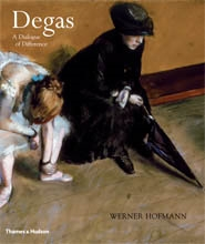 DEGAS, A Dialogue of Difference