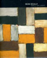 SEAN SCULLY - Wall of Light