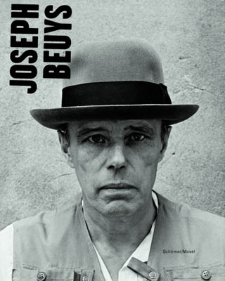 JOSEPH BEUYS, Parallel Processes