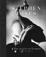 STEPHEN JONES & THE ACCENT OF FASHION