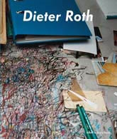 DIETER ROTH. WORK TABLES & TISCHMATTEN