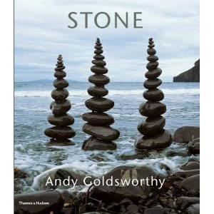 ANDY GOLDSWORTHY. Stone.