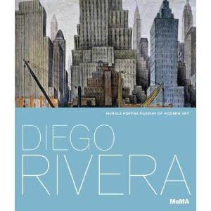 DIEGO RIVERA. Murals for the Museum of Modern Art