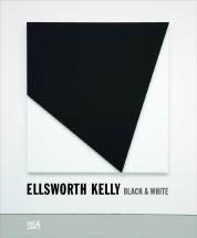 ELLSWORTH KELLY. Black and White