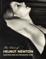 THE BEST OF HELMUT NEWTON. Selections from his photographic work