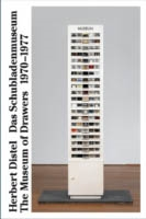 HERBERT DISTEL. THE MUSEUM OF DRAWERS 1970-1977.