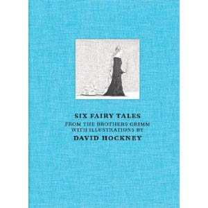 David Hockney. SIX FAIRY TALES FROM THE BROTHERS GRIMM