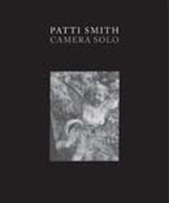 PATTI SMITH. CAMERA SOLO