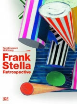 FRANK STELLA. THE RESTROSPECTIVE WORKS 1958-2012.