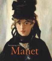MANET. PORTRAYING LIFE.