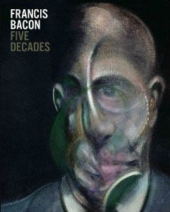 FRANCIS BACON. FIVE DECADES