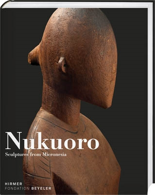 NUKUORO. Sculptures from Micronesia
