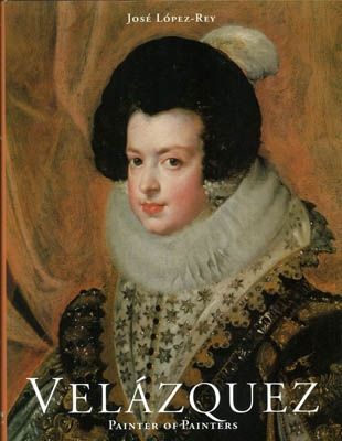 VELÁZQUEZ. PAINTER OF PAINTERS. BIND I-II / Catalogue Raisonné