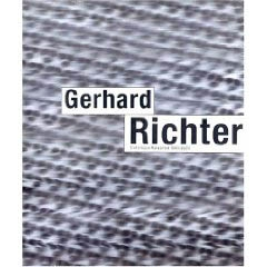 GERHARD RICHTER. CATALOGUE RAISONNÉ 1993-2004